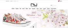 Sektörün önemli #Bayan #ayakkabı markalarından #Nursace #online satışlarını Ticimax altyapısı ile yapıyor.  https://www.ticimax.com/e-ticaret-siteleri/   #eticaret #sanalmağaza #eticaretsitesi #onlinesatış #ecommerce #mobilticaret #satışsitesi #ticimax