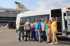 Petersburg-hautnah - Tours in Saint Petersburg (German tour company) - St. Petersburg, Russia
