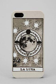 UO La Luna iPhone 5/5s Case