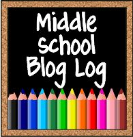 A fantastic visual list of over 50 great Middle School blogs all in one place. Come check this site out - all blogs are divided into categories. No more searching aimlessly on the web!