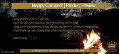 Vanessa P - Customer Product Review