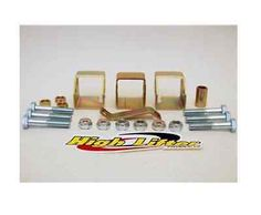 High Lifter Lift Kit for 1992-1997 Honda TRX300 Fourtrax 300 4x4