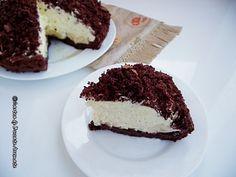 Musuroi de cartita Eat Dessert First, Culinary Arts, Tiramisu, Cheesecake, Pie, Sweets, Ethnic Recipes, Desserts, Food