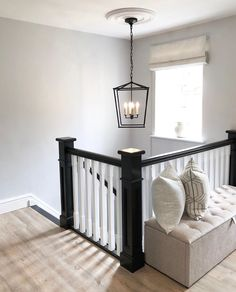 Interior Stairs, Home Interior Design, Ethnic Home Decor, Staircase Remodel, Welcome To My House, Hallway Designs, House Stairs, Staircase Design, Hallway Decorating