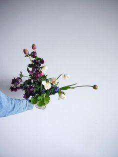 SEND FLOWERS – FIELDWORK