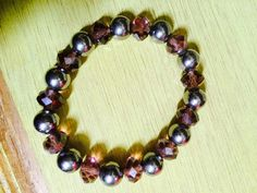 Pearl Bracelet – The Wild Orchid