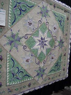 fabulous quilt
