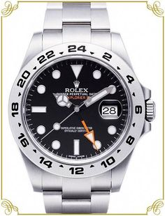 d9e2f95f707 Rolex is a true luxury watch for the modern women or man of today. There
