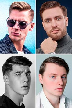Peaky Blinders haircut has gone down in history as the signature hairstyle of the English criminal gang. #peakyblinders #peakyblindershaircut Peaky Blinder Haircut, Speedo Boy, Peaky Blinders, Haircuts For Men, Face Shapes, Hair Type, Get The Look, Amazing Women, Your Hair