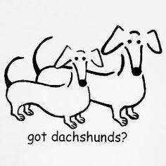 Weiner Dog T Shirts | Weiner Dog Shirts & Tee's - CafePress