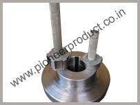 Gear Coupling Manufacturer - Pioneer Product is a leading manufacturer & exporter of Clutch Coupling, Hollow Output Shaft Gearbox, CNC Machinery Parts Suppliers based in India.