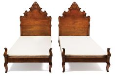 Kennedy Furniture from Winter White House in Palm Beach Set for Auction