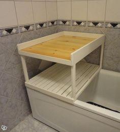 skötbord badkar - Sök på Google