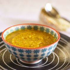 spicy winter soup with butternut squash and leeks  #glutenfree #vegan #paleo