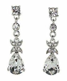 Nina Nigela #accessories  #jewelry  #earrings  https://www.heeyy.com/suggests/nina-nigela-silver/
