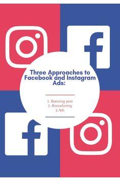 boosting Posts Re-marketing Ads Media Marketing, Digital Marketing, Public Relations, Newspaper, Social Media, Ads, Posts, Facebook, Instagram
