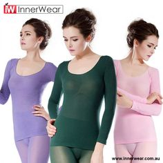 Women Long Johns High Elastic Ultrathin Thermal Underwear Sets Seamless Body Suit   >> Worldwide FREE Shipping <<  #SexyBriefs #SexyCorset #Womensunderwear #Corset #Lingerie #BuyBra #Slips #Top #Womensstore #innerwear #beautiful #girl #like #fashion #pindaily #pinlike #follow4follow #pinmood #style #like4like #beauty #tagforlikes