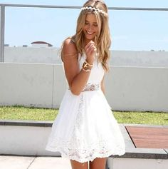 1000 images about white summer dresses on pinterest