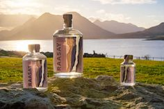 SATURDAY 11TH APRIL - Raasay Gin Tasting – Geraldo's of Largs Scottish Gin, Gin Tasting, West Coast Scotland, Scottish Islands, Dry Gin, Distillery, Events, Store, Tent