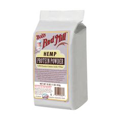 Hemp Protein Powder :: Bob's Red Mill Natural Foods