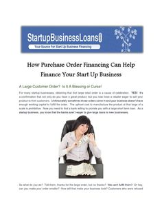 1300 Get Finance Provides Secure Help With Best Finance Packages For