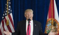 This is of utmost seriousness; wake up people.  Trump: 'I Hope' Russia Hacked Clinton's Email Servers