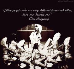 SNSD Quotes - Girls Generation/SNSD Fan Art (35463176) - Fanpop
