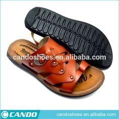 55cfaa859b11ce Source 2018 Stylish Product 2018 summer leather sandals sandal shoe on  m.alibaba.com