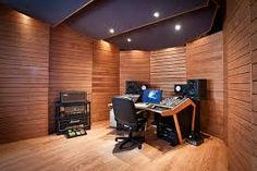 Image result for daniel lanois mixing room