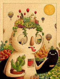 http://sosuperawesome.com/post/157135007901/felicia-chiao-on-society6-and-tumblr-more-like