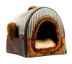 Lovely DogandCat Bed/Soft and Warm Pet House Sofa, 373030cm/NO.1 -- See this great product. (This is an affiliate link and I receive a commission for the sales)