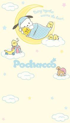 Wall paper cute cartoon little twin stars ideas for 2019 Hello Kitty Characters, Sanrio Characters, Cute Characters, Sanrio Wallpaper, Kawaii Wallpaper, Pochacco Sanrio, Music Graffiti, Sanrio Danshi, Disney Silhouettes