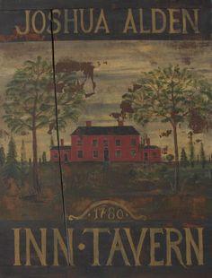 <3 Tavern Signs