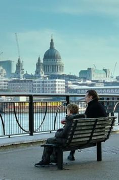 """The """"Love Actually"""" Guide To London"""