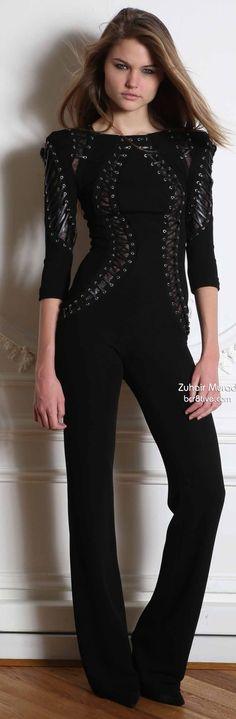 Zuhair Murad Fall 2014-15 Ready to Wear