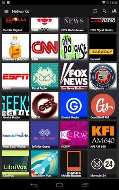 podcast addict windows
