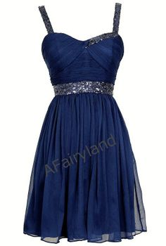 Marine/Brautjungfer Kleid/trauung/Kleid/Prom/Partei/Cocktail/Riemen/Lotusblatt design