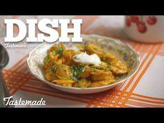 (68) Kachka in Portland I Dish - YouTube