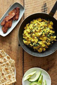 A vegan breakfast recipe that ANYONE would want!