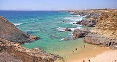 Porto Covo na lista das 10 praias mais bonitas do mundo
