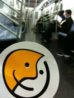 Swipping New York Subway #swippd
