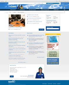 Suncor Homepage