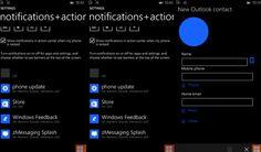 ¡Actualidad! ¿Sabías que #Windows 10 agregará notificaciones #LED?