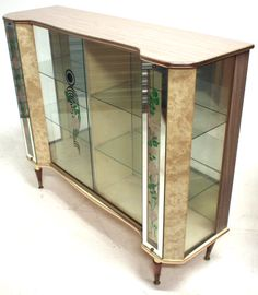 The Games Factory 2. Glass Display CabinetsVictorian HousesCocktails