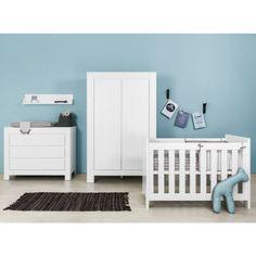 Stel zelf uw baby slaapkamer samen uit de Cobi serie van Bopita. De ...