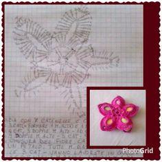 Crochet Flats, Diy Crochet, Confetti, Crochet Flowers, Easter Eggs, Doll Clothes, Diy And Crafts, Cactus, Crochet Patterns
