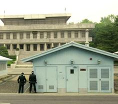 The DMZ. Scary & sad.
