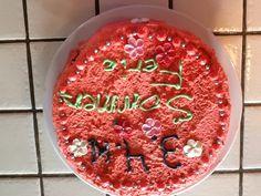Det er mig og min veninde laver kager Tiramisu, Mad, Birthday Cake, Ethnic Recipes, Desserts, Summer, Tailgate Desserts, Deserts, Birthday Cakes