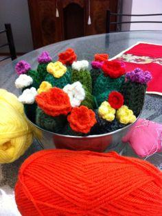 Cactus in preparazione :)