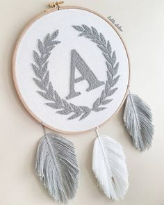 Hand Embroidery Projects, Hand Embroidery Art, Hand Embroidery Tutorial, Embroidery Flowers Pattern, Creative Embroidery, Embroidery Patterns, Punch Needle Patterns, Macrame Patterns, Punch Art